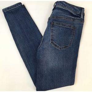 Free People Skinny Jeans W 26
